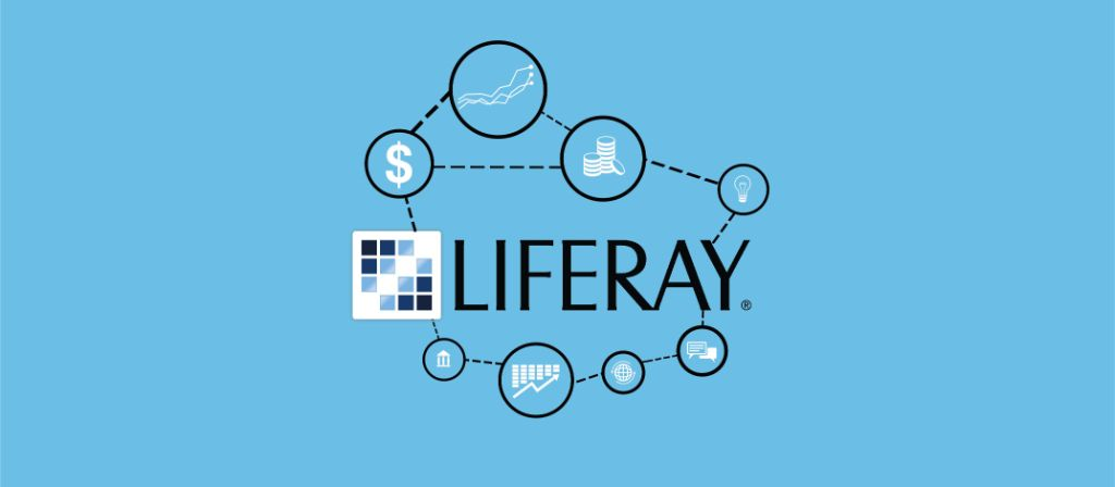Liferay, fueling the digital transformation by digitizing business processes.