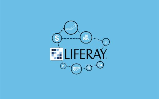 Liferay, fueling the digital transformation by digitizing business processes. Thumbnail