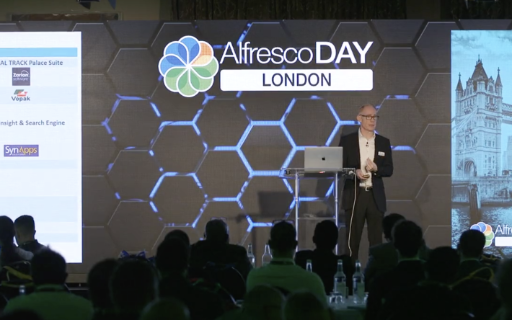 Alfresco Day 2019: A digital outside needs to connect with a digital inside Thumbnail